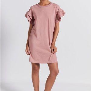 Current/Elliott The Carina Dress (M)